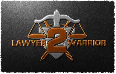 Lawyer2Warrior